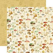 Nature Lover Paper - Simple Vintage Great Escape - Simple Stories
