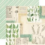 Born To Roam Paper - Simple Vintage Great Escape - Simple Stories - PRE ORDER