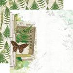 Wild & Free Paper - Simple Vintage Great Escape - Simple Stories - PRE ORDER