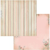Lineage Paper - Family Heirlooms - Bo Bunny