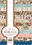 Family Heirlooms 6 x 8 Paper Pad - Bo Bunny