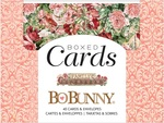 Family Heirlooms Box Of Cards - Bo Bunny
