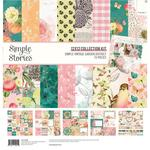 Collection Kit - Simple Vintage Garden District - Simple Stories
