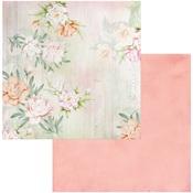 Garden Grove Paper - Bo Bunny