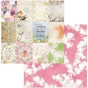 Adorable Paper - Garden Grove - Bo Bunny