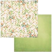 Ambiance Paper - Garden Grove - Bo Bunny