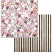 Lovely Paper - Garden Grove - Bo Bunny