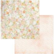 Spring Paper - Garden Grove - Bo Bunny