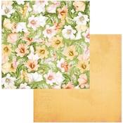 Vibrant Paper - Garden Grove - Bo Bunny