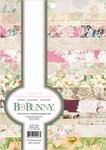 Garden Grove 6 x 8 Paper Pad - Bo Bunny