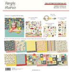 Collector's Essential Kit - Summer Farmhouse - Simple Stories