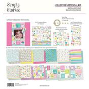 Magical Birthday Essential Kit - Simple Stories