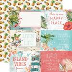 "Elements 4""X6"" Paper - Simple Vintage Coastal - Simple Stories"