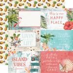 "Elements 4""X6"" Paper - Simple Vintage Coastal - Simple Stories"