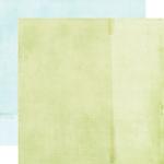 Kiwi/Seaside Simple Basics Paper - Simple Vintage Coastal - Simple Stories