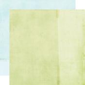 Kiwi/Seaside Simple Basics Paper - Simple Vintage Coastal - Simple Stories - PRE ORDER
