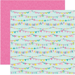 Party Time Paper - Magical Birthday - Simple Stories - PRE ORDER