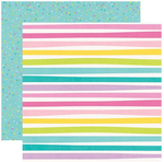 Let's Party Paper - Magical Birthday - Simple Stories - PRE ORDER