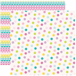 HB2U Paper - Magical Birthday - Simple Stories - PRE ORDER