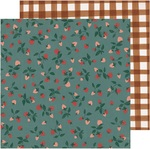 Garden Paper - Magical Forest - Crate Paper