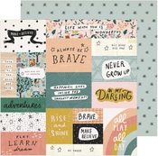 Always Paper - Magical Forest - Crate Paper - PRE ORDER