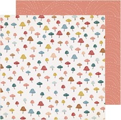 Discover Paper - Magical Forest - Crate Paper - PRE ORDER