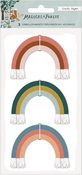 Magical Forest Yarn Rainbows - Crate Paper - PRE ORDER