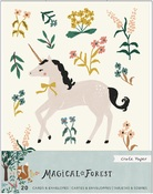 Magical Forest Card Set - Crate Paper - PRE ORDER