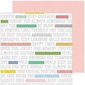 Highlight Paper - Super Cool - Pinkfresh