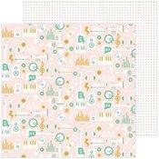 Choir Paper - Super Cool - Pinkfresh