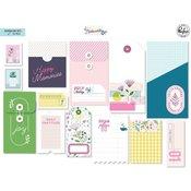 Noteworthy Journaling Bits - Pinkfresh