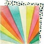 Day Tripping Paper - Let's Wander - Vicki Boutin