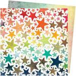 Chasing Stars Paper - Let's Wander - Vicki Boutin - PRE ORDER