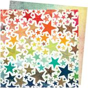 Chasing Stars Paper - Let's Wander - Vicki Boutin