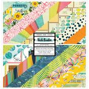 Let's Wander 12 x 12 Paper Pad - Vicki Boutin - PRE ORDER