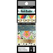 Let's Wander Washi Tape - Vicki Boutin - PRE ORDER