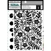 Embossing Folder Set - Vicki Boutin