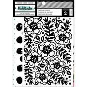Embossing Folder Set - Vicki Boutin - PRE ORDER