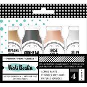Let's Wander Color Pop Metallics Paint - Vicki Boutin - PRE ORDER