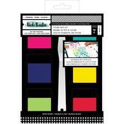Let's Wander Texture Paste Set - Vicki Boutin - PRE ORDER