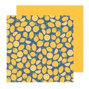 Fresh Squeezed Paper - Sun & Fun - Pebbles
