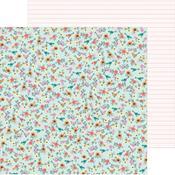 Birdies Paper - Hey, Hello - Pebbles - PRE ORDER