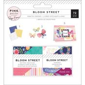 Bloom Street Mini Swatch Books - Pink Paislee