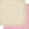 #1 Carrots Paper - Cottontail - Authentique