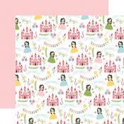 Pretty Princess Paper - All Girl - Echo Park