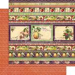 Fabulous Fruit Paper - Fruit & Flora - Graphic 45