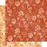 Botanical Beauties Paper - Fruit & Flora - Graphic 45