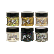 Stickles Glitter Gel Bundle Of 6