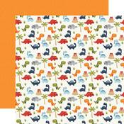 Dino-Mite Paper - All Boy - Echo Park