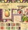 Fruit & Flora 8x8 Pad - Graphic 45
